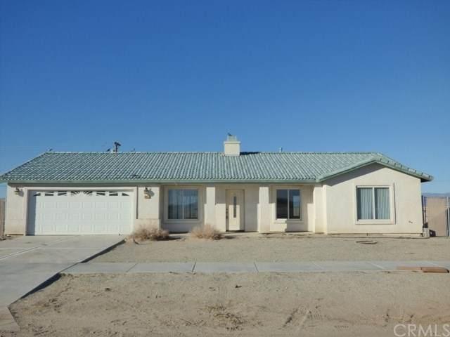 1056 Huron Avenue, Thermal, CA 92274 (#DW20212512) :: Blake Cory Home Selling Team