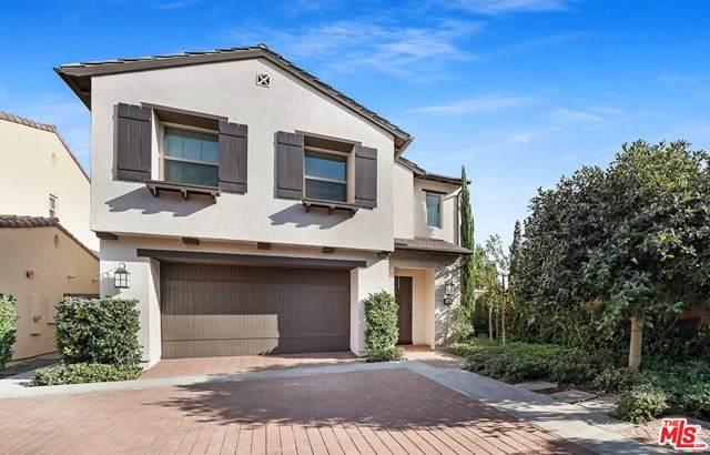 130 Gulfstream, Irvine, CA 92620 (#20644094) :: Mainstreet Realtors®