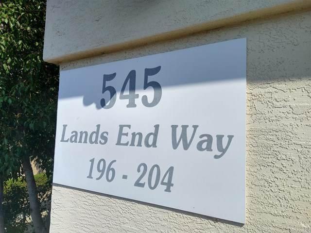 545 Lands End Way #198, Oceanside, CA 92058 (#NDP2001000) :: Go Gabby