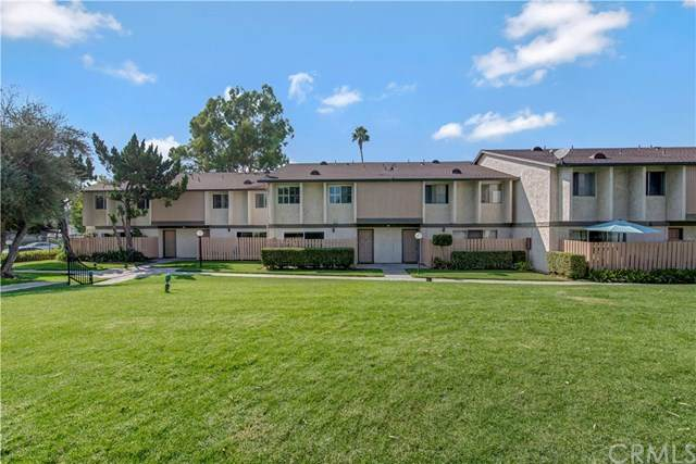 2300 S Hacienda Boulevard F4, Hacienda Heights, CA 91745 (#CV20212655) :: RE/MAX Empire Properties