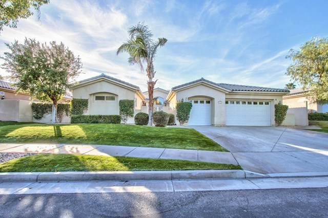 5 Buckingham Way, Rancho Mirage, CA 92270 (#219050971DA) :: Team Forss Realty Group