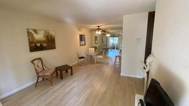701 Los Felices Circle L-214, Palm Springs, CA 92262 (#219050987DA) :: Crudo & Associates