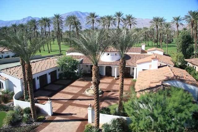 56565 Village Drive, La Quinta, CA 92253 (#219050965DA) :: Team Forss Realty Group