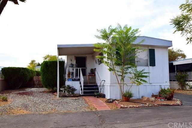7425 Church Street #146, Yucca Valley, CA 92284 (#JT20212697) :: Mainstreet Realtors®