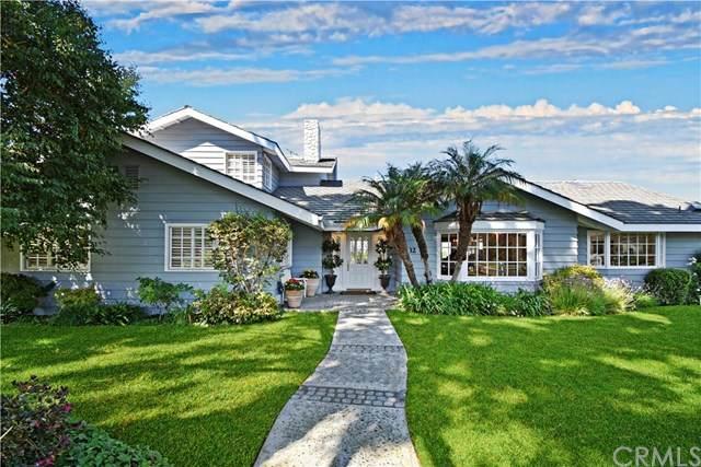 32 Harbor Sight Drive, Rolling Hills Estates, CA 90274 (#PV20212082) :: Millman Team