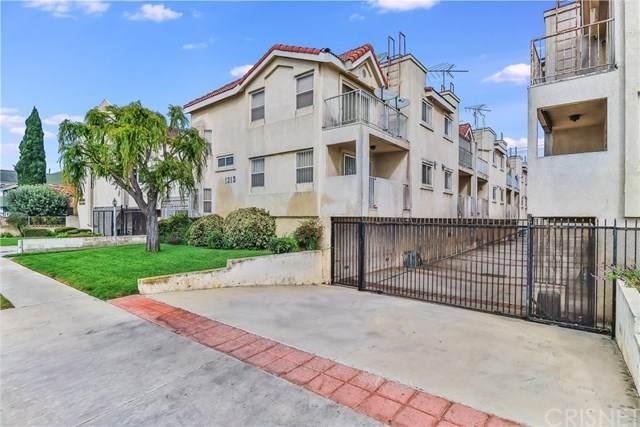 1213 W 168th Street D, Gardena, CA 90247 (#SR20212805) :: TeamRobinson | RE/MAX One