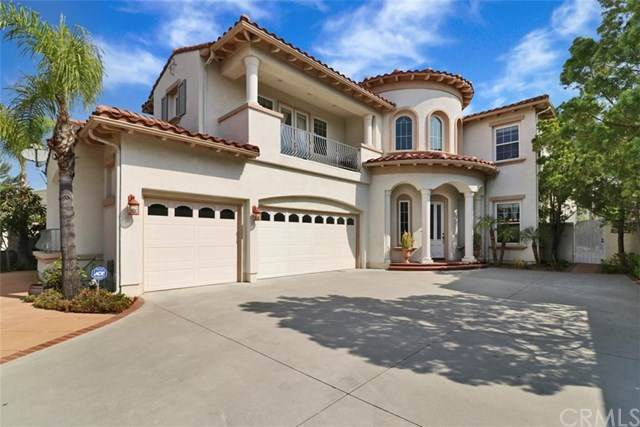 17129 Santa Cruz Court, Yorba Linda, CA 92886 (#WS20209128) :: Team Forss Realty Group