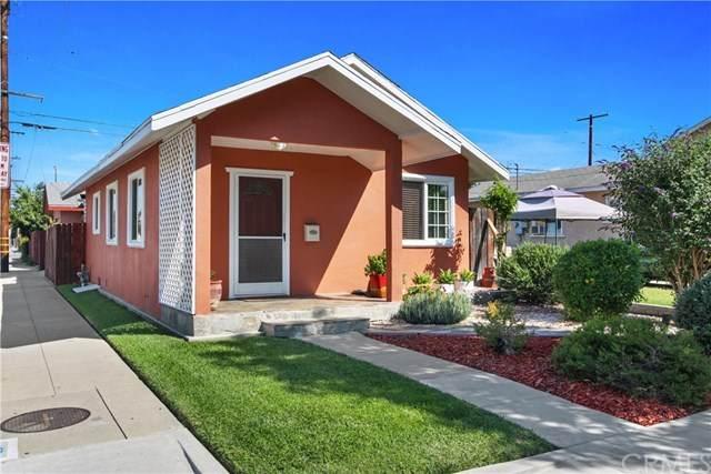 101 E Mountain View Street, Long Beach, CA 90805 (#CV20199927) :: The Parsons Team