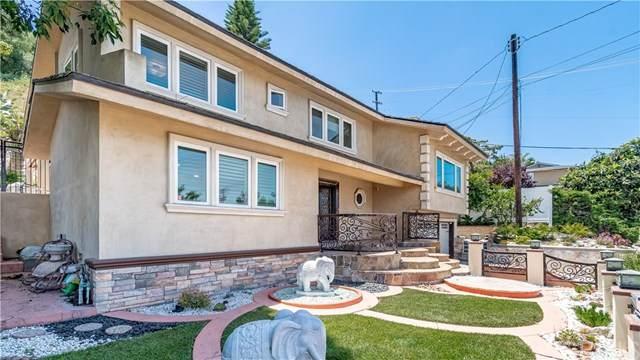 6038 Montemalaga, Rancho Palos Verdes, CA 90275 (#SB20212389) :: The Parsons Team