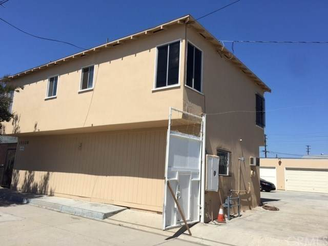 15328 S San Pedro Street, Gardena, CA 90248 (#SB20212866) :: Re/Max Top Producers