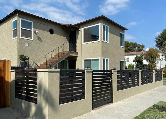 1977 Pine Avenue, Long Beach, CA 90806 (#PW20212911) :: Team Forss Realty Group
