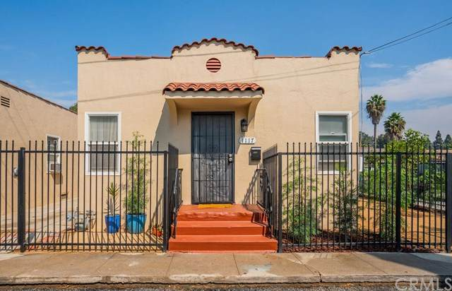 1117 Cornwell Street, Los Angeles (City), CA 90033 (#CV20208544) :: Go Gabby