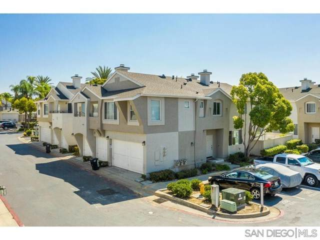 11815 Spruce Run Dr C, San Diego, CA 92131 (#200048043) :: Team Foote at Compass