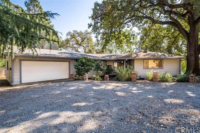 22327 Adobe Road, Red Bluff, CA 96080 (#SN20181481) :: Crudo & Associates