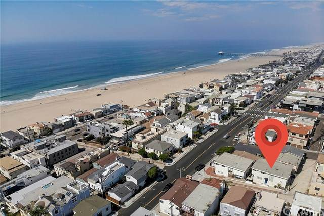 201 34th Street, Hermosa Beach, CA 90254 (#SB20211161) :: The Parsons Team