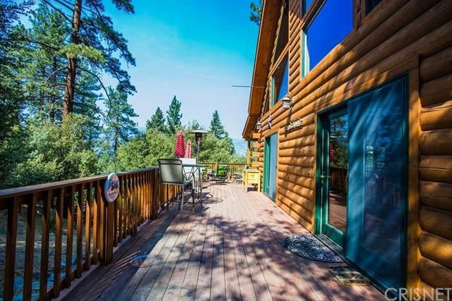 1613 Freeman, Pine Mountain Club, CA 93222 (#SR20211219) :: eXp Realty of California Inc.