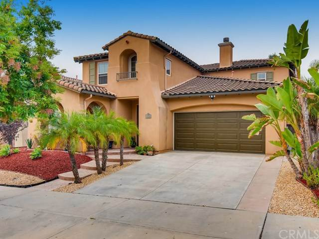 1564 Copper Penny Drive, Chula Vista, CA 91915 (#CV20212960) :: Arzuman Brothers