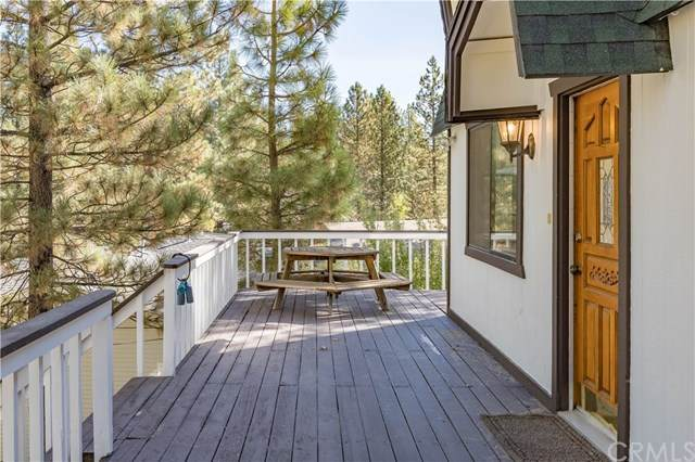 42373 Paramount Road, Big Bear, CA 92315 (#EV20210955) :: The Miller Group
