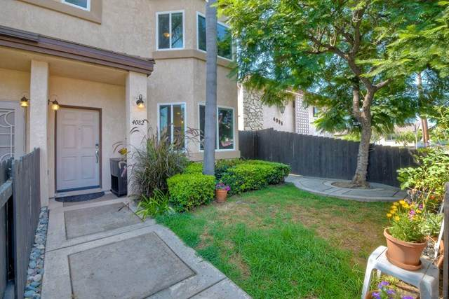 4082 Texas Street, Outside Area (Inside Ca), CA 92104 (#200048064) :: RE/MAX Empire Properties