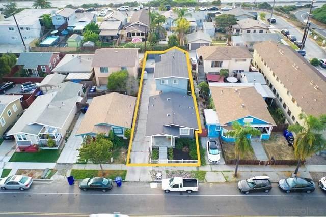 4576 32nd Street, San Diego, CA 92116 (#200048070) :: Veronica Encinas Team