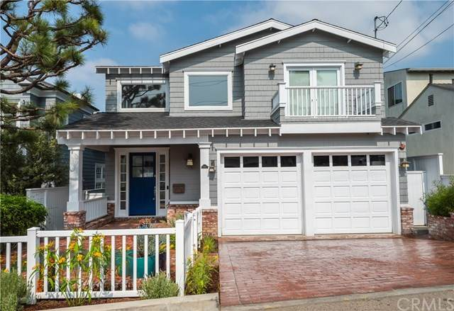 653 26th Street, Manhattan Beach, CA 90266 (#SB20212794) :: Veronica Encinas Team