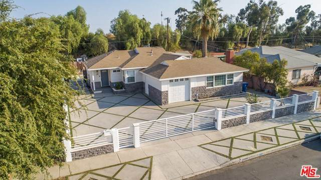 13344 Eustace Street, Pacoima, CA 91331 (#20644454) :: RE/MAX Empire Properties