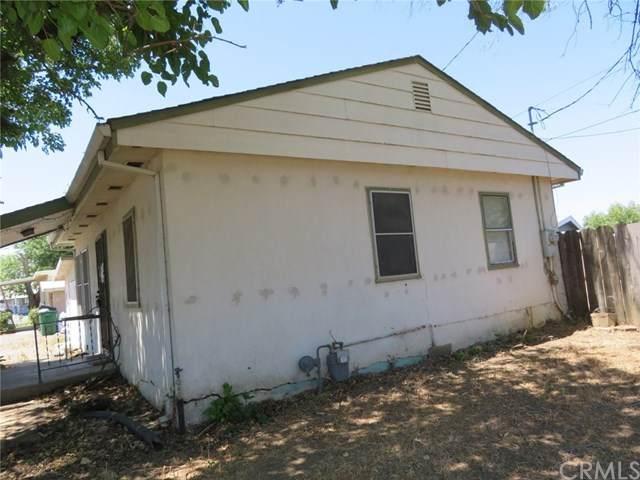 315 Garden Street, Willows, CA 95988 (#SN20153575) :: RE/MAX Masters