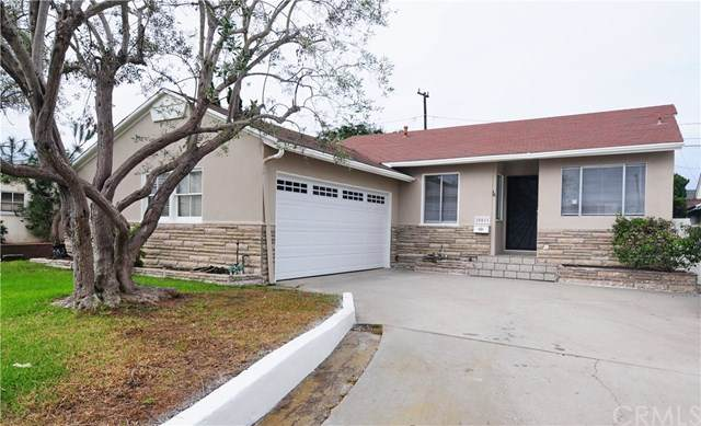 20011 Bellemare Avenue, Torrance, CA 90503 (#SB20213192) :: Team Forss Realty Group