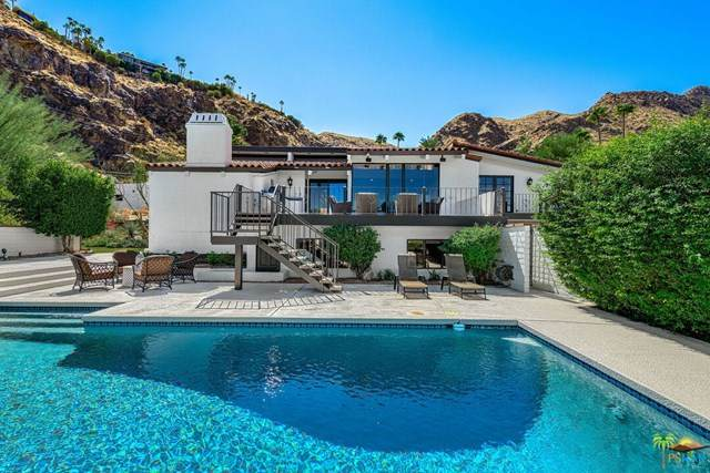 2340 S Araby Drive, Palm Springs, CA 92264 (#20642784) :: Veronica Encinas Team