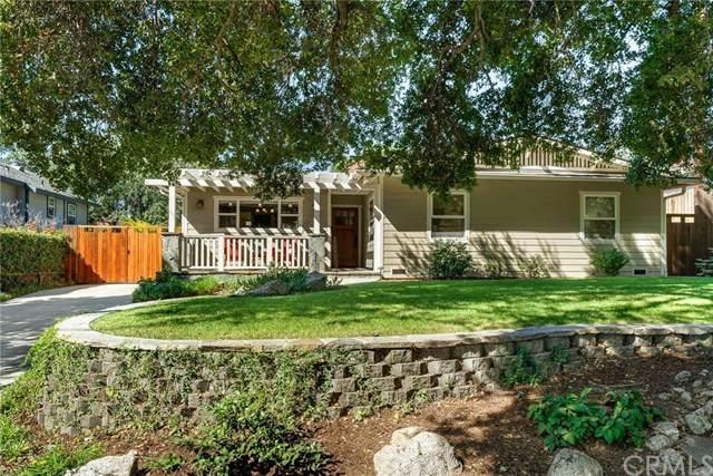 421 Grove Street, Sierra Madre, CA 91024 (#AR20213053) :: RE/MAX Empire Properties