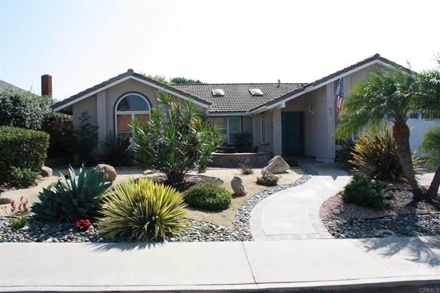 943 Daisy Avenue, Carlsbad, CA 92011 (#NDP2001053) :: eXp Realty of California Inc.