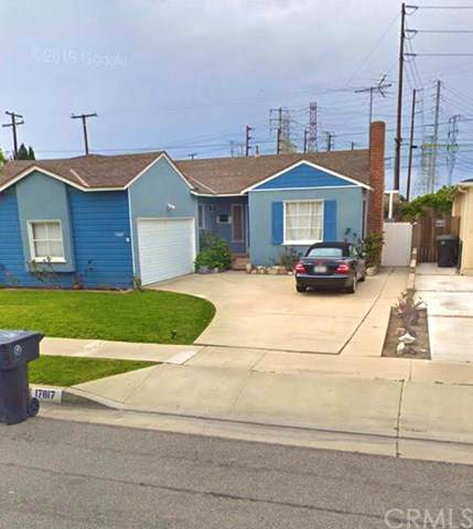 17817 Glenburn Avenue, Torrance, CA 90504 (#SB20213103) :: Team Forss Realty Group