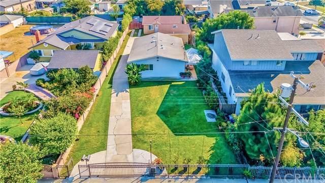 1342 W 221st Street, Torrance, CA 90501 (#SB20209083) :: Steele Canyon Realty