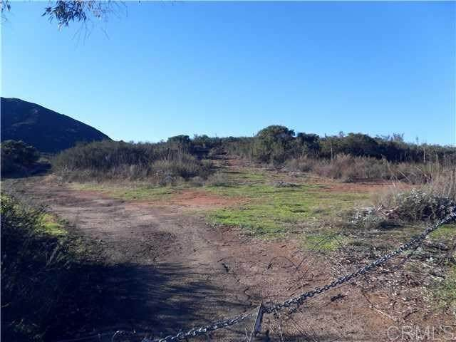Beaver Hollow Road, Jamul, CA 91935 (#PTP2000544) :: RE/MAX Masters