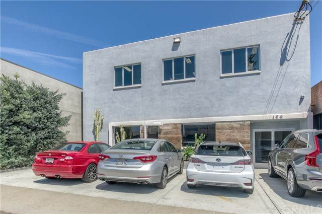 122 Penn Street, El Segundo, CA 90245 (#SB20212292) :: Bathurst Coastal Properties