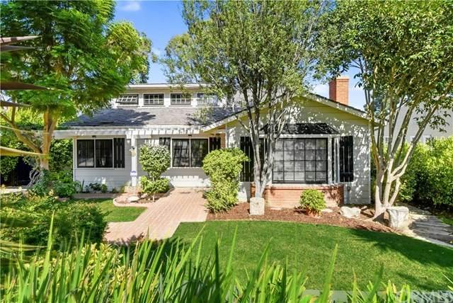4037 Via Solano, Palos Verdes Estates, CA 90274 (#PV20211062) :: The Miller Group
