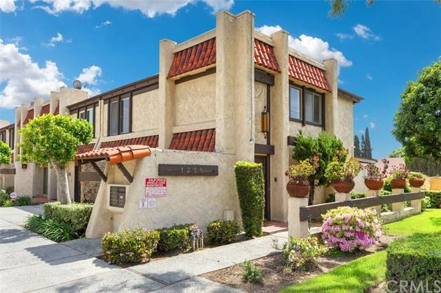 1218 Temple City Boulevard #9, Arcadia, CA 91007 (#WS20210538) :: RE/MAX Masters