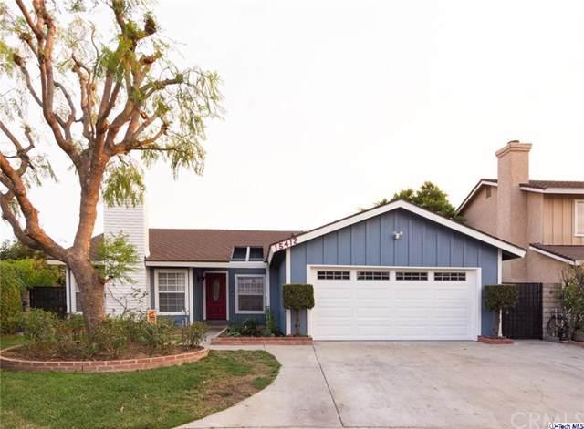 15412 Kinzie Street, North Hills, CA 91343 (#320003593) :: RE/MAX Masters