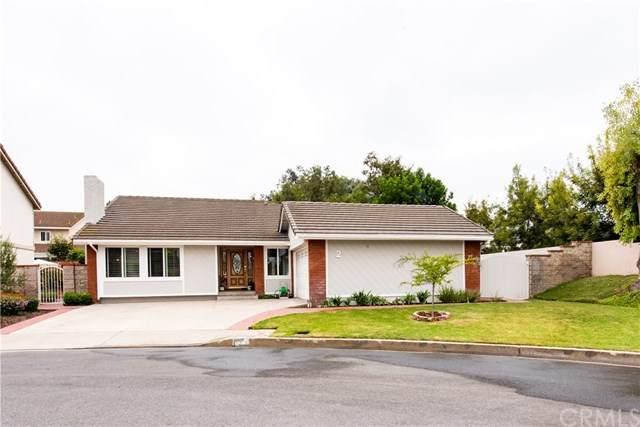 2 Deerwood E, Irvine, CA 92604 (#OC20213333) :: Z Team OC Real Estate