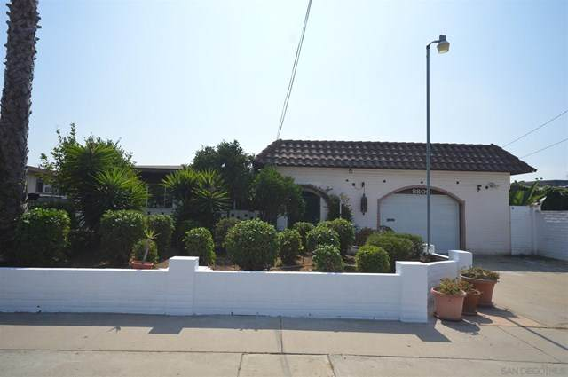 8809 Polland Ave, San Diego, CA 92123 (#200048150) :: eXp Realty of California Inc.