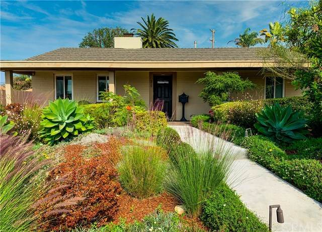 229 Via Los Altos, Redondo Beach, CA 90277 (#PV20210022) :: The Miller Group