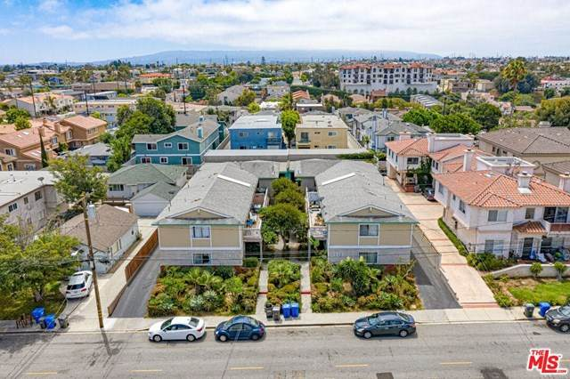 2010 Ruhland Avenue, Redondo Beach, CA 90278 (#20644824) :: Z Team OC Real Estate