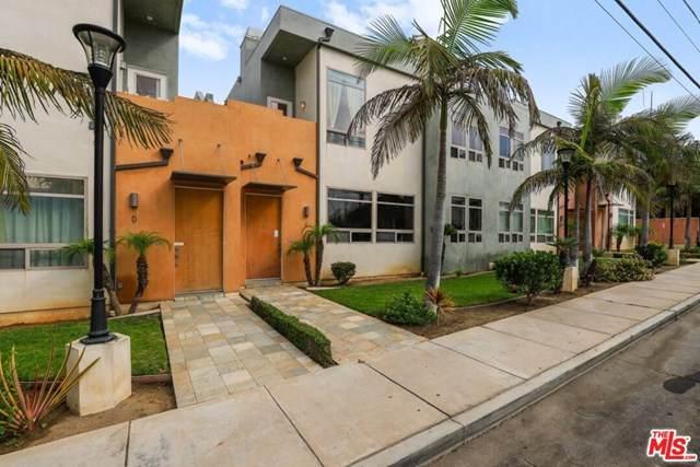 1225 E Grand Avenue C, El Segundo, CA 90245 (#20644336) :: Millman Team