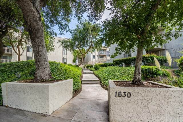 1630 Neil Armstrong Street #206, Montebello, CA 90640 (#CV20213624) :: The Miller Group