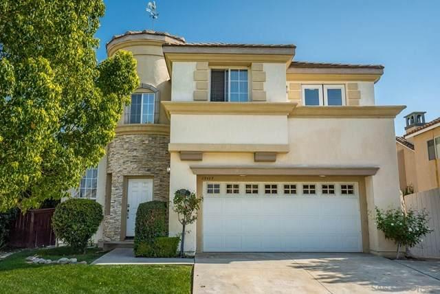 29487 Georgetown Ln, Temecula, CA 92591 (#200048190) :: Bathurst Coastal Properties