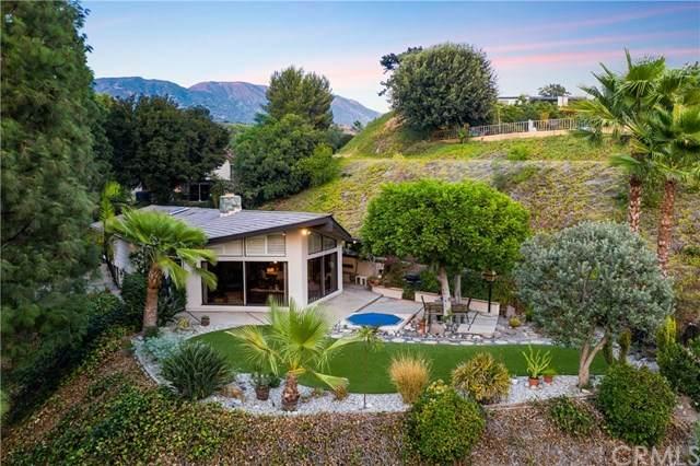 5210 Mountain Springs Ranch Road, La Verne, CA 91750 (#CV20210920) :: Mainstreet Realtors®