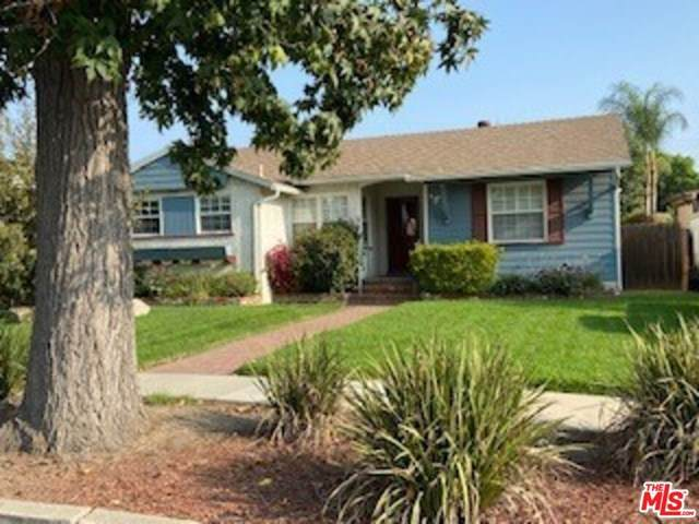 13164 Debell Street, Arleta, CA 91331 (#20644958) :: eXp Realty of California Inc.