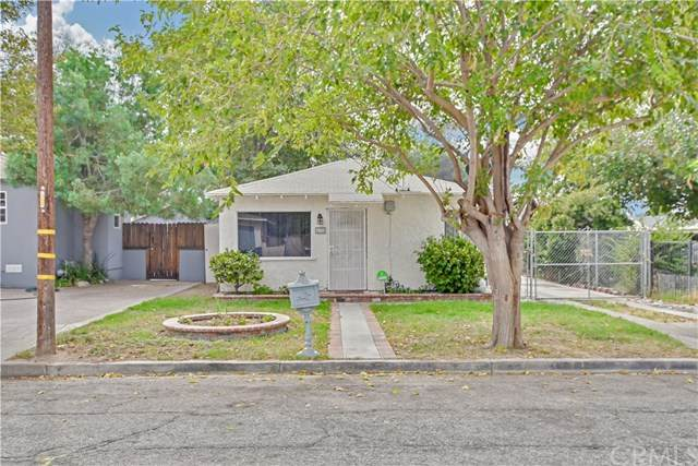 675 W 31st Street, San Bernardino, CA 92405 (#TR20213738) :: RE/MAX Empire Properties