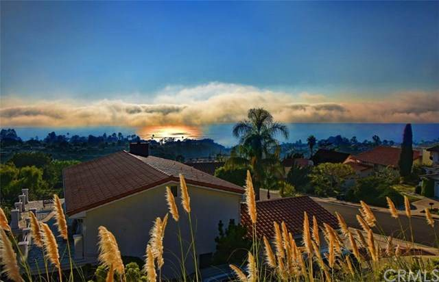 6812 Verde Ridge Road, Rancho Palos Verdes, CA 90275 (#PV20213412) :: The Parsons Team
