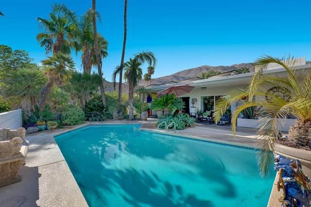 71650 Estellita Drive, Rancho Mirage, CA 92270 (#219051129DA) :: The Miller Group